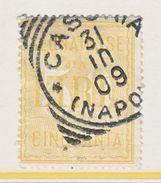 ITALY  J 22  (o) - 1900-44 Vittorio Emanuele III