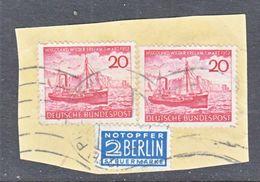 GERMANY  690  (o) - [5] Berlin