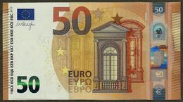 Portugal - 50 Euro - M008 B5 - MD2321754488 - Draghi - UNC - EURO
