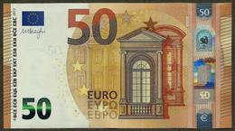 Portugal - 50 Euro - M008 B5 - MD2321754479 - Draghi - UNC - EURO