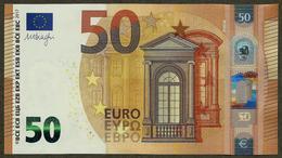 Portugal - 50 Euro - M008 B5 - MD2321754461 - Draghi - UNC - EURO