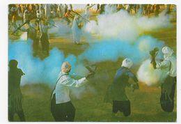 ALGERIE - BAROUD - N° 13.57 - DANSES FOLKLORIQUES DU SUD ALGERIEN - CPSM GF NON VOYAGEE - Algérie