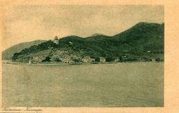 MONTENEGRO(KAMENARE) - Montenegro