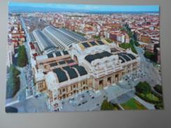 ITALIE LOMBARDIA MILANO STAZIONE CENTRALE  MILAN - Milano