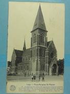 Liège Nouvelle église St-Pholien - Liege