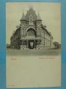 Liège Hôpital De Bavière - Liege
