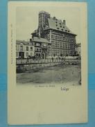 Liège Le Mont-de-Piété - Liege