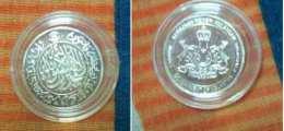 Monnaie  MALAYSIE  MALAYSIA 2010 Kelantan 1 Dirham Silver Islamic Royal .999 Silver Coin BU - Malaysia