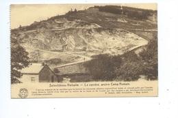 Salmchâteau Vielsalm Carrière, Ancien Camp Romain - Vielsalm