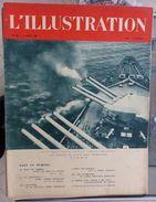 L'Illustration N° 5062 9 Mars 1940 - Journaux - Quotidiens