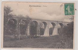 (R6) RHONE , CHARBONNIERES , Viaduc - Charbonniere Les Bains