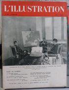 L'Illustration N° 5063 16 Mars 1940 - Journaux - Quotidiens