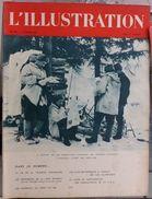 L'Illustration N° 5064 23 Mars 1940 - Journaux - Quotidiens