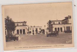 (R6) RHONE , LYON , Hopital Edouard Herriot - Lyon