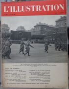L'Illustration N° 5066 6 Avril 1940 - Journaux - Quotidiens