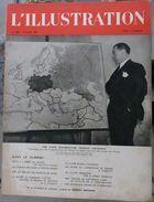 L'Illustration N° 5067 13 Avril 1940 - Journaux - Quotidiens