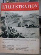 L'Illustration N° 5068 20 Avril 1940 - Journaux - Quotidiens