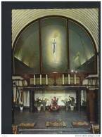 BANNEUX Notre-dame Trytique De La Chapelle Des Apparitions (cpsm) - Sprimont