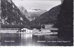 Wipptal Tirol  Gasthof Seehof - Am Brennersee  **AK02-405** - Autriche