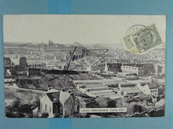 Liège Panorama Vers Ans - Liege