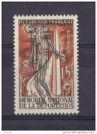 N* 1050 NEUF** - France