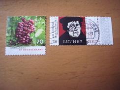 """Bund 2017 """"Marken Briefzentrum - BRD"""