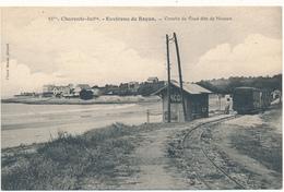 ROYAN - Conche De Vaud Dite De Nauzan - Royan
