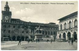 S.701.  BOLOGNA - Bologna