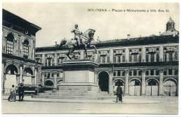 S.702.  BOLOGNA - Bologna