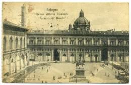 S.705.  BOLOGNA - 1918 - Bologna