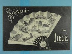 Souvenir De Liège - Liege