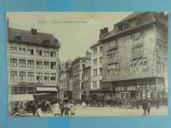 Liège Vieilles Maisons De La Batte - Liege
