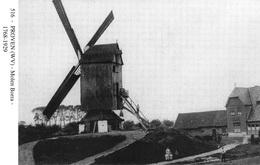 Windmolens Molen    Proven  Molen Borra             I 2293 - Moulins à Vent
