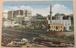AK  TURKEY   CONSTANTINOPLE    1910. - Turquie