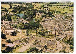 53..LASSAY - VUE GENERALE  LE CHATEAU FEODAL       BE - Lassay Les Chateaux