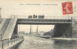 AUBERVILLIERS - Le Pont Du Landy. - Aubervilliers