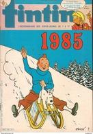 Tintin N° 1 De 1985 (486) - Editions Lombard France SARL à Paris - Tintin