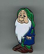 Pin Disney Enanito De Blancanievas - Snow White Dwarf - Disney