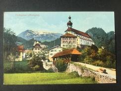 AK TSCHAGGUNS Montafon Schruns Ca.1915  // D*29087 - Schruns