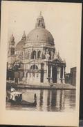 VENETO - VENEZIA - CHIESA DELLA SALUTE - FORMATO PICCOLO ANNI '30 - NUOVA NV - Venezia