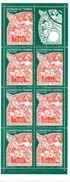 France.carnet Journée Du Timbre Bc3137.année 1998.neuf Non Plié. - Journée Du Timbre