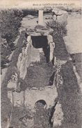 CPA N°118 Dept 78 SAINT GERMAIN EN LAYE MUsée Dolmen De Conflans - St. Germain En Laye