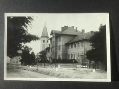 AK KITTSEE Krankenhaus  1930  // D*29099 - Österreich