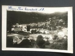 AK WIESEN B. Mattersburg  1943 Feldpost // D*29110 - Österreich