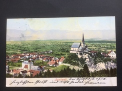 AK RANKWEIL 1904 // D*29111 - Rankweil