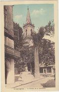 83  Draguignan  Place Clocher - Draguignan