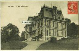 BRUNOY - Le Réveillon - Castles
