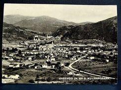 (FG.A51) Panorama Di GARESSIO (CUNEO) VIAGGIATA 1955 - Cuneo