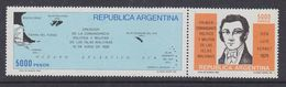 Argentina 1982 Malvinas Military Command 2v (se-tenant) ** Mnh (37168) - Argentinië