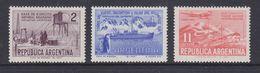 Argentina 1965 Antarctica 3v ** Mnh (37170) - Postzegels